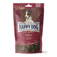 Happy Dog SENSIBLE Soft Snack Mini Africa 100g