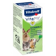 Vitakraft Rodent Hamster Witamina C 10ml