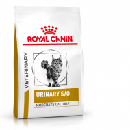 Royal Canin VHN Cat Urinary S/O Moderate Calorie 3,5kg