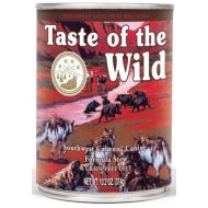 Taste of the Wild Canned Southwest Canyon 390g