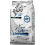 Platinum Puppy Chicken 5kg + dostawa gratis