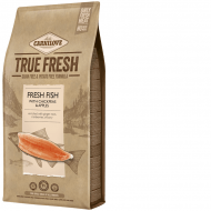 Carnilove TRUE FRESH FISH for Adult dogs 1,4 kg