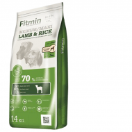 Fitmin Dog Medium / Maxi Lamb & Rice 14 kg