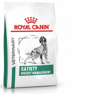 Royal Canin VD Canine Satiety Weight Management 1,5kg