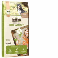 Bosch Dog BIO Adult Chicken + Apple 1kg