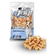 Calibra Joy Dog Mini Cod & Chicken Cube 70g NOWOŚĆ