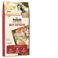 Bosch Dog BIO Senior Chicken & Cranberry 1kg