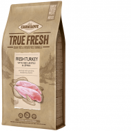 Carnilove TRUE FRESH TURKEY for Adult dogs 11,4 kg