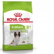 Royal Canin X-Small 8+ 1,5 kg