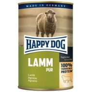 Happy Dog Canned Lamm Pur Lamb 400g